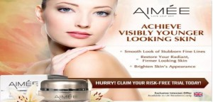 Aimee Age Correction cream