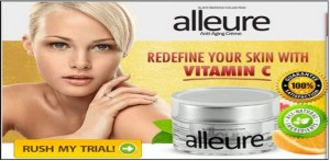 Alleure AntiAging Cream