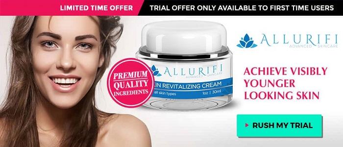 Allurifi Skin Revitalizing Cream