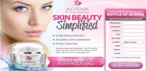 Alvena Cream Where To Buy?