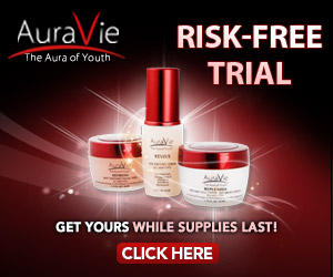 AuraVie Skin Care System