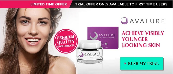 Avalure Anti-Aging Cream