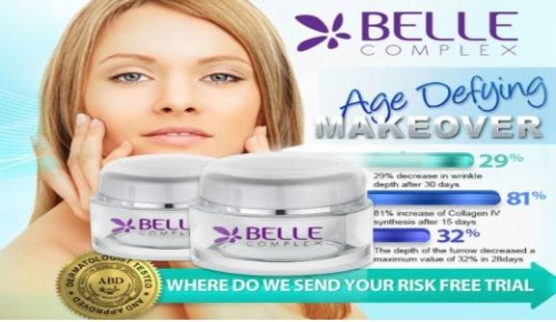 Belle_Complex_Review