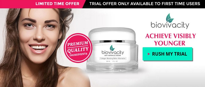 Biovivacity Anti-Wrinkle Cream