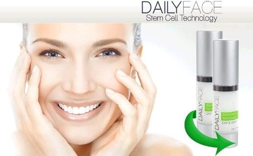 Daily Face Stem Cell