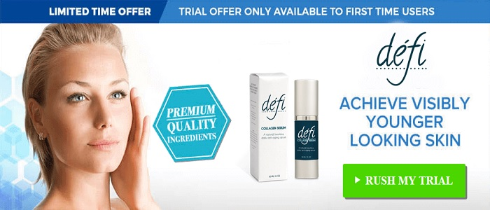 Defi Collagen Serum