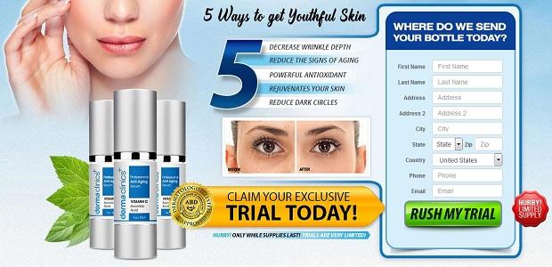 DermaClinics Skin Serum