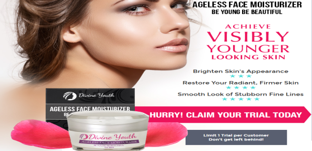 Divine Youth Cream Review