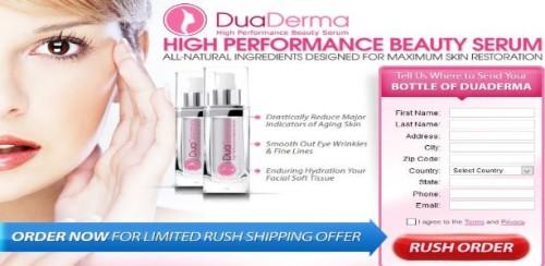 DuaDerma and Alvena Where to Buy