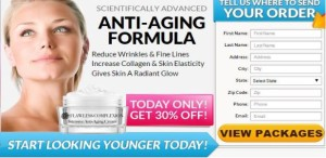 Flawless Complexion Wrinkle Reducer