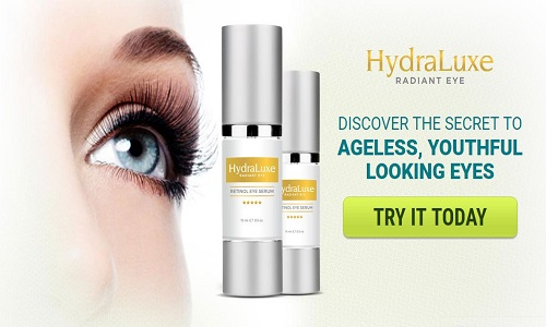 Hydraluxe Radiant Eye Serum
