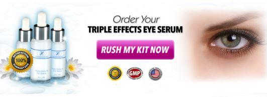 Hydroderm Eye Serum Trial Offer