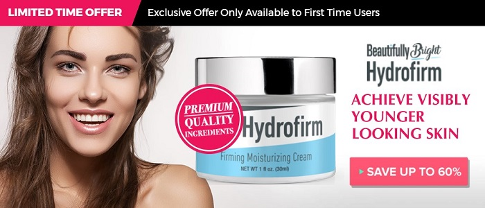 Hydrofirm Cream for Crepey Skin Reviews