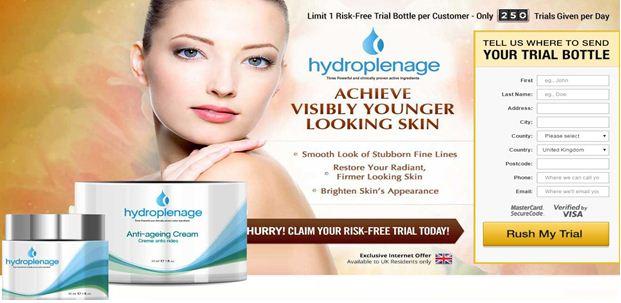 hydroplenage