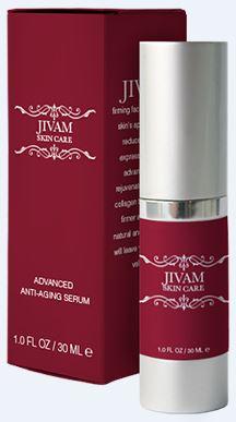 Jivam Skincare Serum