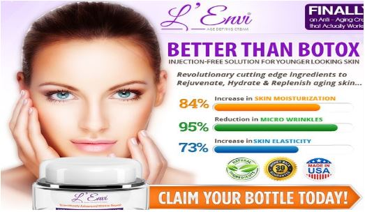 L'Envi-Age-Defying-Cream