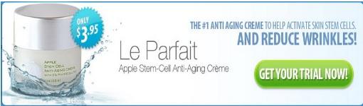 Le_Parfait_Anti-Aging_Cream_Trial_Offer