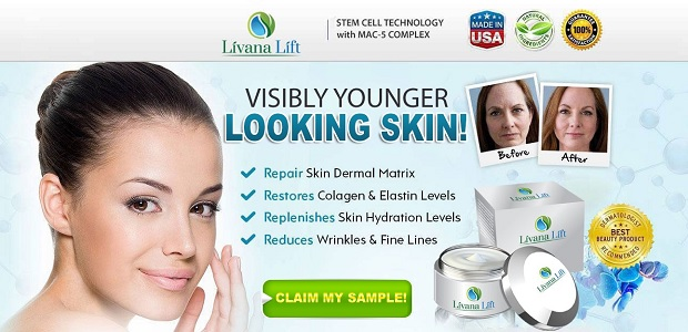 Livana Lift Cream