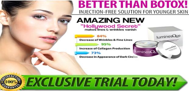 LuminesQue Face Cream Review