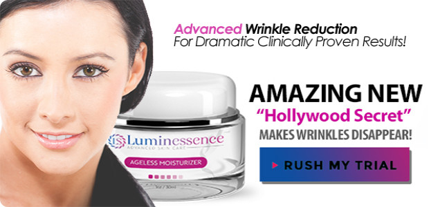 Luminessence Ageless Moisturizer Review