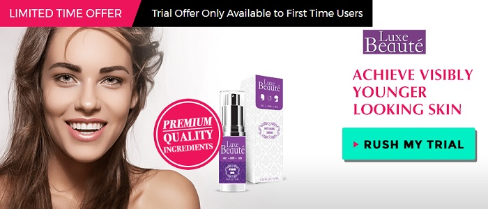 Luxe Beaute Serum & Luxe Beaute Eye Cream: Best Combo Offer