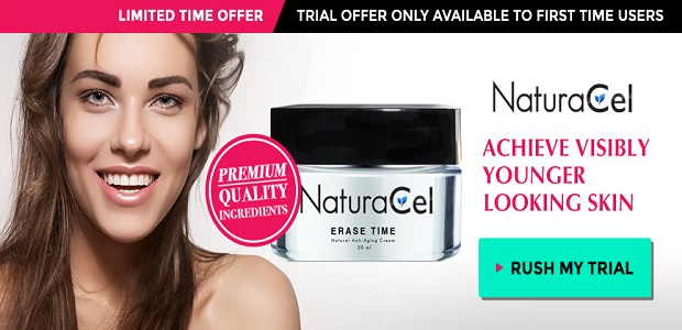 Naturacel Anti-Aging Cream and Halocel: Skincare Combo Free Trial