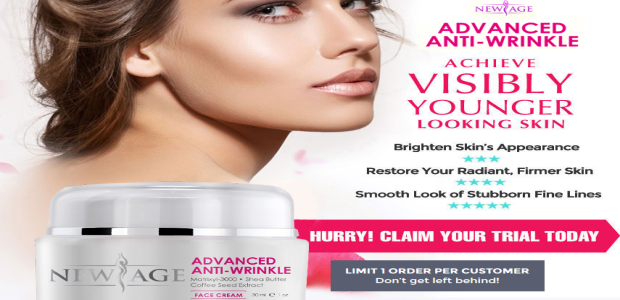 New Age Advanced Face Cream Review