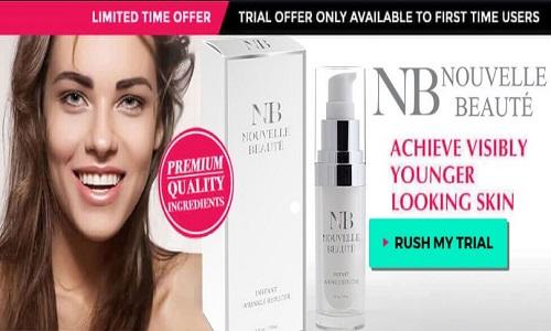 Nouvelle Beaute Instant Wrinkle Reducer