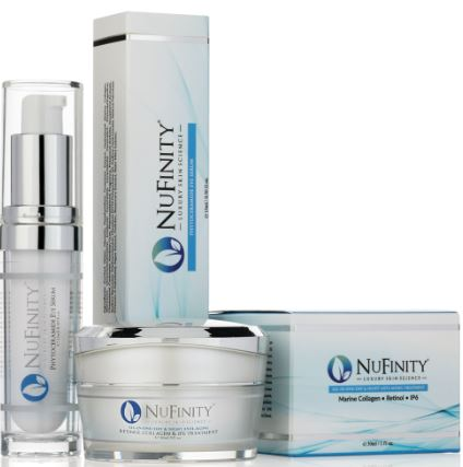 Best Face Cream- NuFinity Skin Care