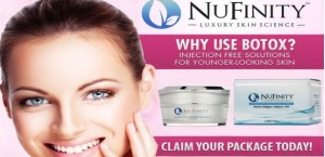 Nufinity Face Cream