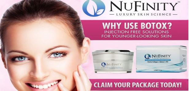 Nufinity Face Cream