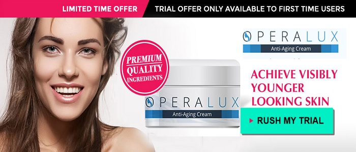 Operalux SkinCare Cream: Don't buy and Get Your Trial