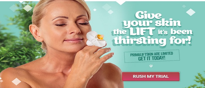 PrimaLiftSkin: Restore Your Skin's Elasticity with Your Risk-Free Trial