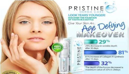 Pristine-Derma Care