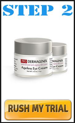 ProDermagenix Ageless Eye Trial Offer