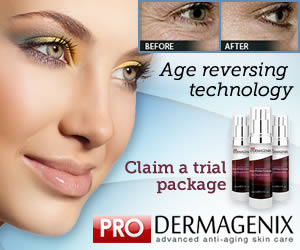 ProDermagenix Trial Package Offer