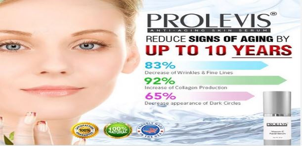 Prolevis Facial Serum