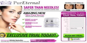 Pure Eternal Cream and Daily Revive Serum Reviews