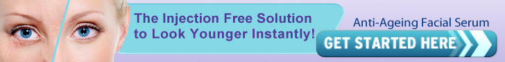 Pure Collagen Instant Facet Lift Free Trial!