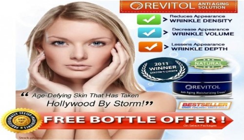 Revitol_Anti_Aging_Cream