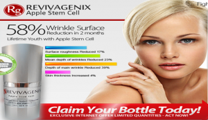 Revivagenix_Apple_Stem_Cell