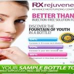 Rx Rejuvenex Anti-aging