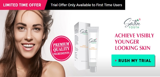 Satin Youth Wrinkle Reducer Cream
