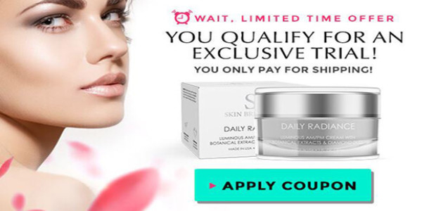 Skin Brilliance Daily Radiance & Firming Eye Complex Trial Combo