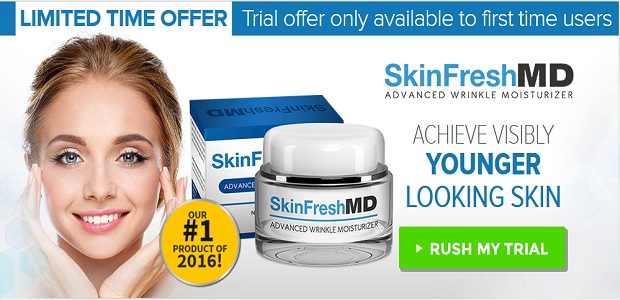 SkinFresh MD & Allure RX Ageless Eye Cream Trial Offer Review
