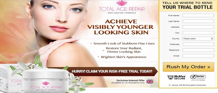 Total Age Repair & Hydraluxe Radiant Eye Serum Review