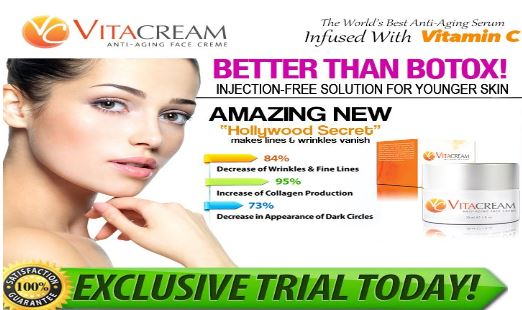 VitaCream Trial