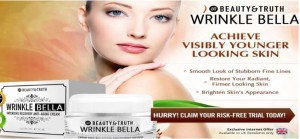 Wrinkle Bella Anti-Aging Serum