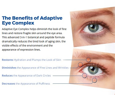 Adaptive Eye Complex