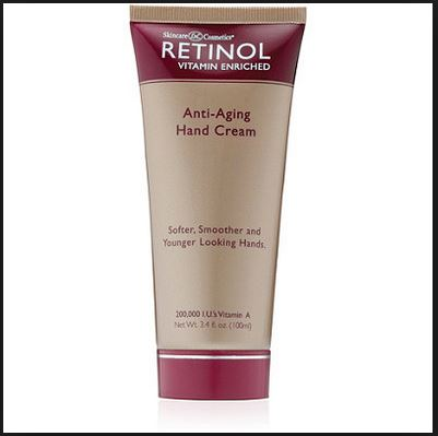 Anti-wrinkle Cream with Retinol